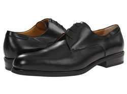 A. Testoni - Nappa Oxford Shoes