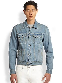 3x1 - Denim Jacket