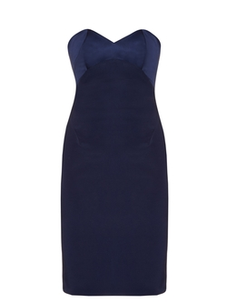 Emilio De La Morena  - Solange Strapless Dress
