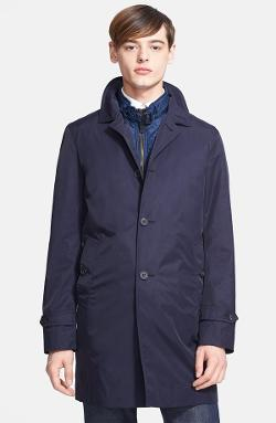 Burberry London  - Two-in-One Trench Coat