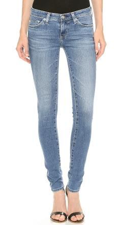AG Adriano  - Goldschmied Legging Jeans