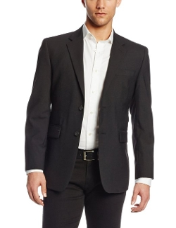 Nautica - 2 Button Center Vent Suit Jacket