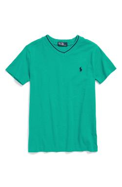 Ralph Lauren  - V-Neck T-Shirt