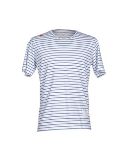 The Editor - Stripe T-Shirt