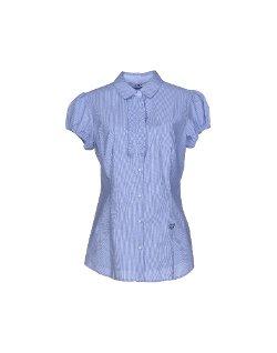 LIU •JO Jeans  - Peter Pan Collar Shirt