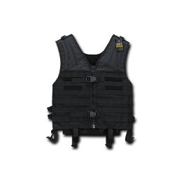 Rapid Tac - Military Spec Tactical Vest