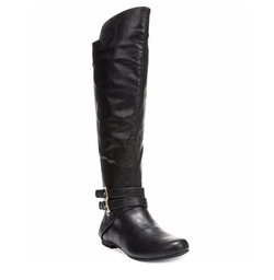 Fergalicious  - Rodeo Over-The-Knee Boots