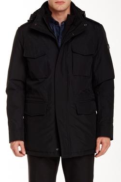 Tumi  - Utility Padded Jacket