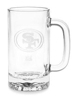 Williams-Sonoma - NFL Beer Mugs