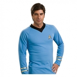 Star Trek Shop - Star Trek Classic Spock Shirt