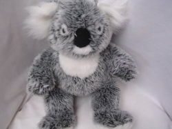 Build a Bear - Koala  Plush Toy