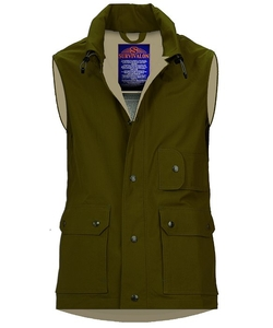Survivalon - Windproof And Water Repellent Vest