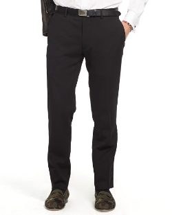 Ralph Lauren - Slim-Fit Wool Tuxedo Pants