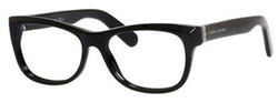 Marc Jacobs - Clear Eyeglasses