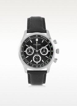 Forzieri -  Dublino Stainless Steel Watch