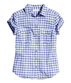 H&M - Cotton Shirt