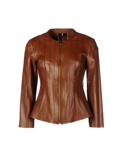 8 - Leather Jacket