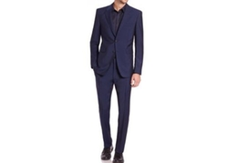 Burberry - Millbank Two-Button Wool & Mohair Suit
