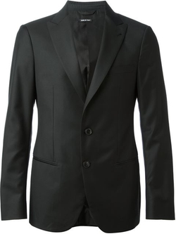 Giorgio Armani  - Classic Suit