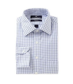 Hart Schaffner Marx - Spread Collar Dress Shirt