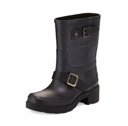 Hunter Boot  - Original Rubber Biker Boots
