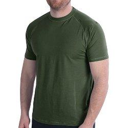 Tasc  - Carrollton High-performance Crew T-shirt