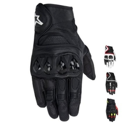 Alpinestars - Leather Street Racing Motorcycle Gloves