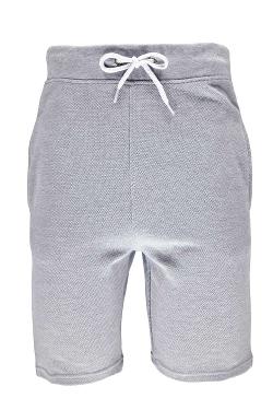 Boohoo - Waffle Jersey Shorts