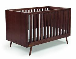 Ubabub  - Nifty Timber 3-in-1 Crib