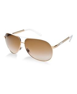 Gucci - Aviator Sunglasses