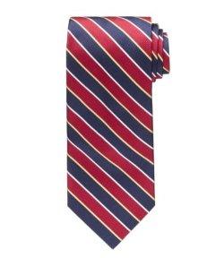 Jos. A. Bank - Argyle Stripe Tie