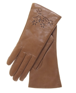 Fratelli Orsini - Italian Cashmere Lined Leather Gloves