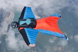 Tony Suits - I-Bird Wingsuit