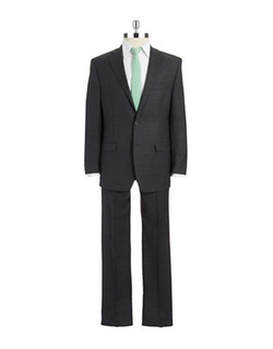 Lauren Ralph Lauren  - Ultraflex Two Piece Wool Suit