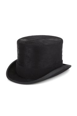 Moss Bros. - Melusine Fur Top Hat