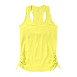 Joe Fresh - Active Gathered Tank Top