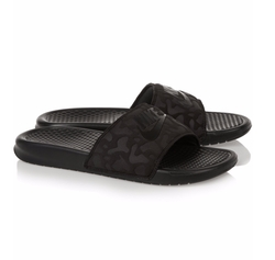 Nike - Benassi Rubber Slide Sandals