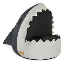 Bed Bath & Beyond - Shark Lounger Beanbag Cover