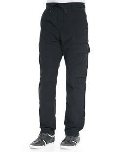 J Brand Jeans  - Cotton/Nylon Cargo Pants