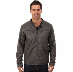 Steve Madden - PU Leather Jacket