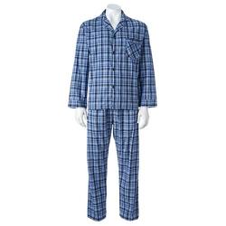 Hanes  - Classics Plaid Pajamas