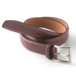 Croft & Barrow - Soft Touch Leather Belt