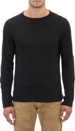 Ralph Lauren - Black Label Long-Sleeve T-Shirt