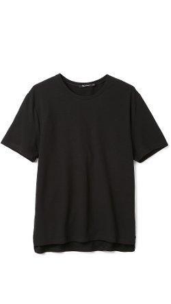 T by Alexander Wang  - Neo Dry T-Shirt