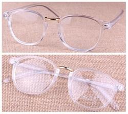 Glasses By Me - Transparent Eyeglasses