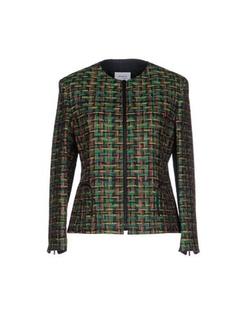 Akris Punto - Multicolor Pattern Blazer