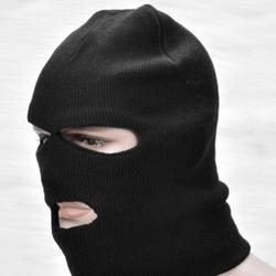 Anzio - Knit Face Mask Balaclava  Beanie