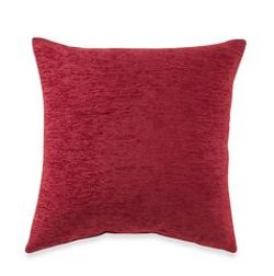 Crown Chenille - Throw Pillow