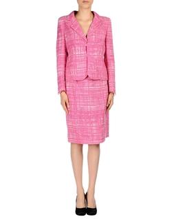 Prada - Tweed Suit