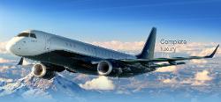Embraer - Lineage 1000E